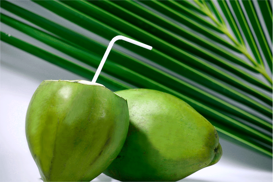 Why Coconut Water Is Good For You!