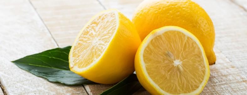 Five Amazing Reasons to Start Squeezing Lemons!