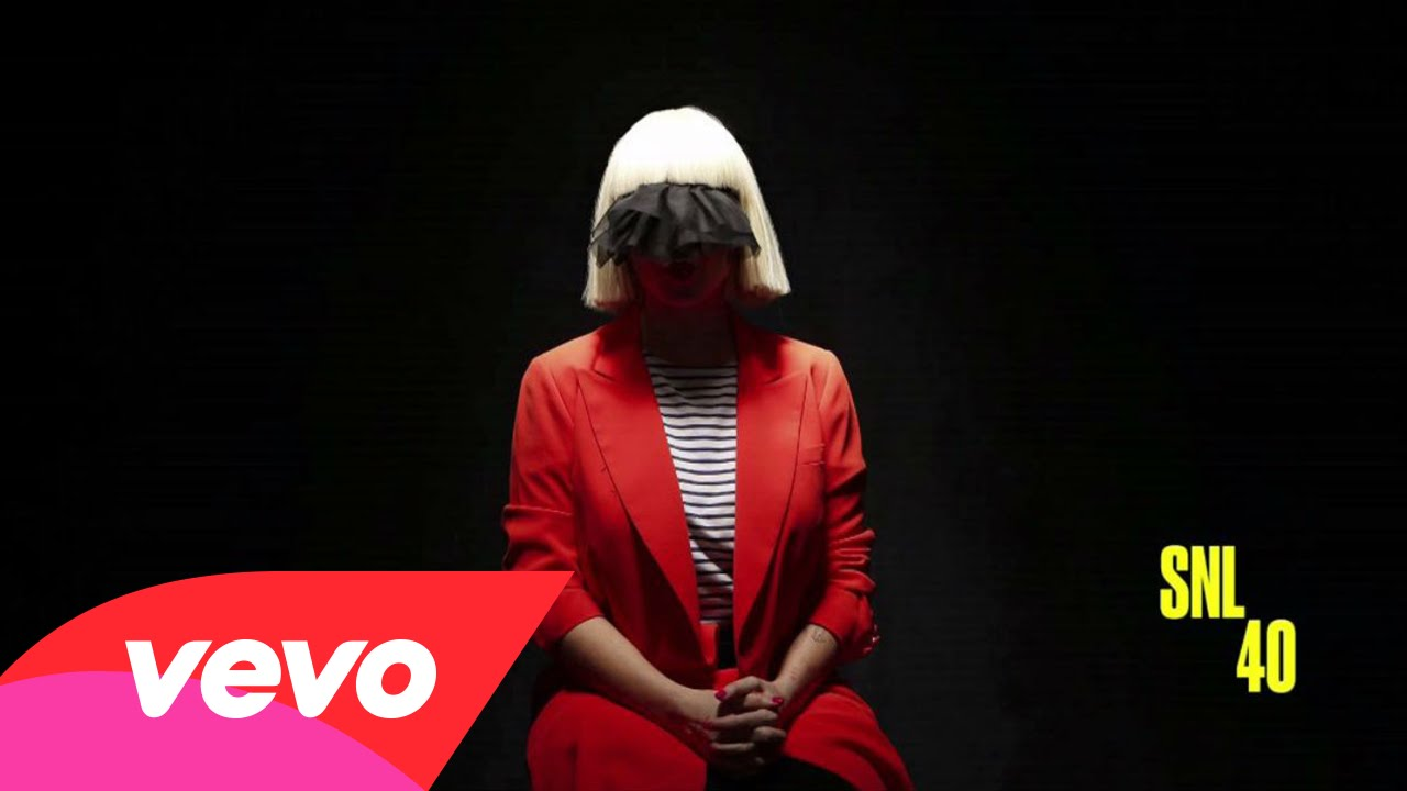 Sia Chooses To Not Show Her Face