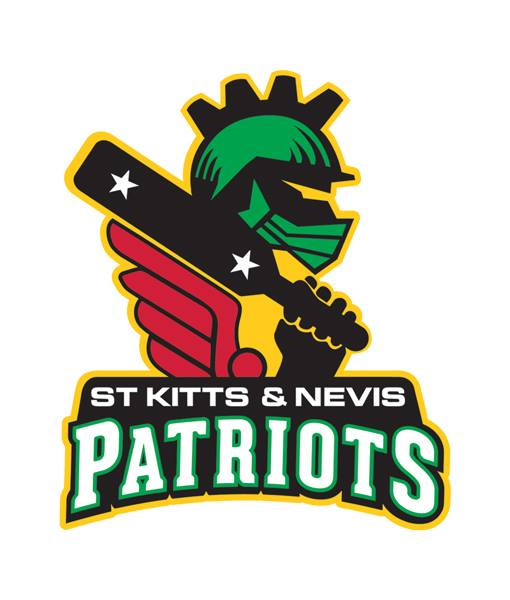 SKN Patriots are the Greenhorns for CPL T-20