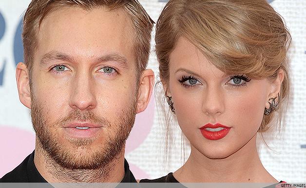 Taylor Swift has New Bae.