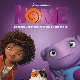 "Rihanna's First Animated Film, ""Home""- The Review"