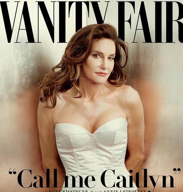 Call me 'Caitlyn'