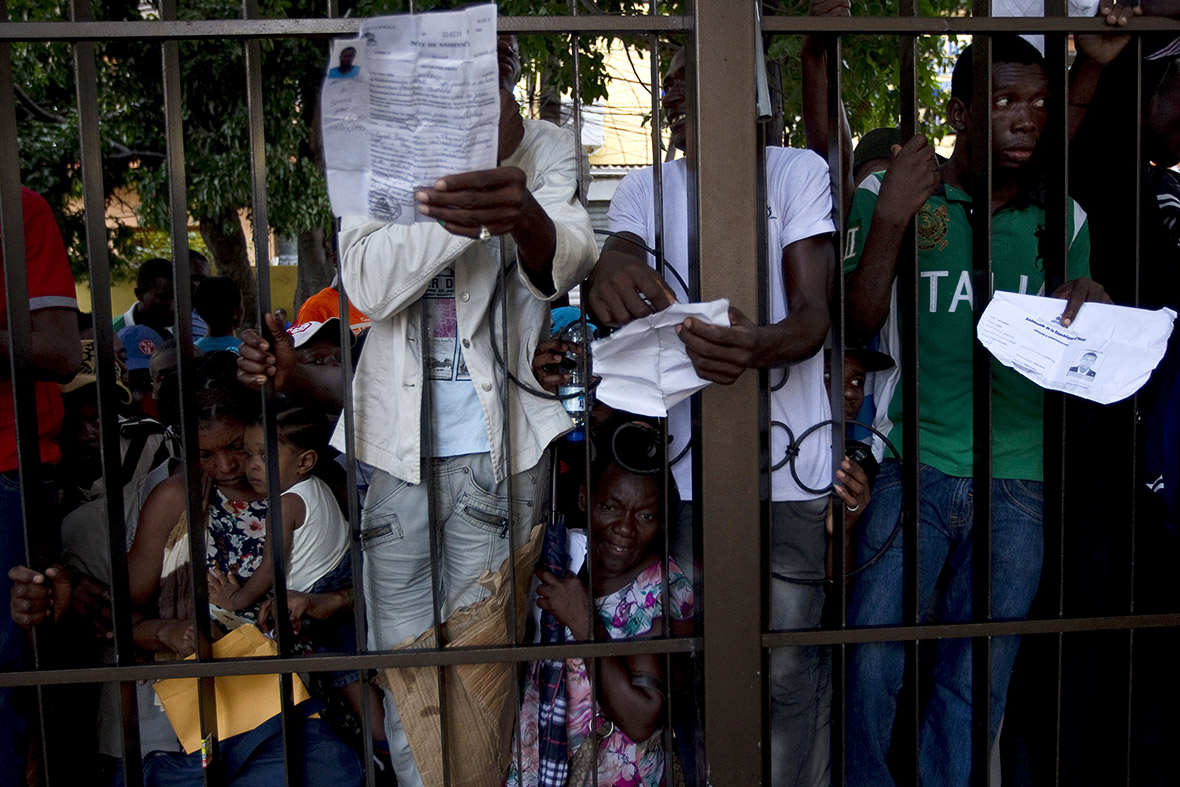 Dominican Republic To Deport Haitian Immigrants