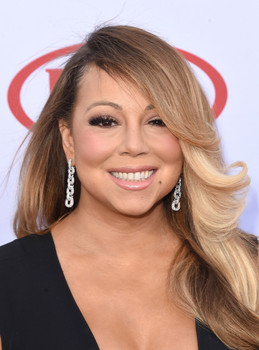Mariah Carey Talking Marriage With Billionaire Boo