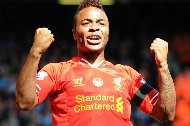 Jamaican Born Raheem Sterling Becomes England's Most Expensive Footballer