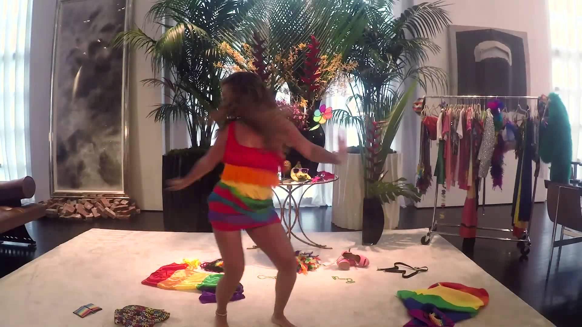 Beyonce Celebrates Gay Pride
