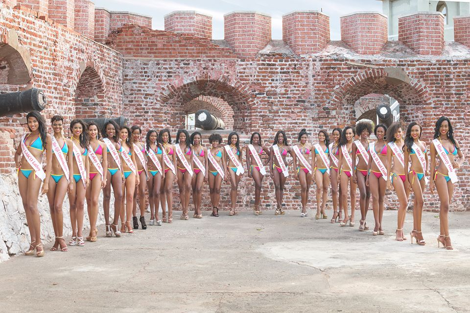 Our hot picks: Miss Jamaica Universe 2015