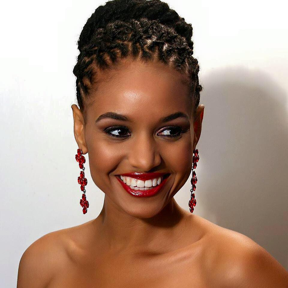 A Doctor to represent for Team Jamaica for Miss World 2015