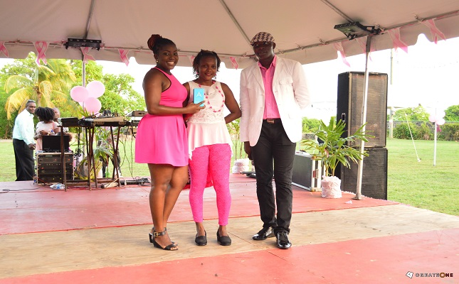 LIME Partners With Reach For Recovery For Breast Cancer Fund Raiser