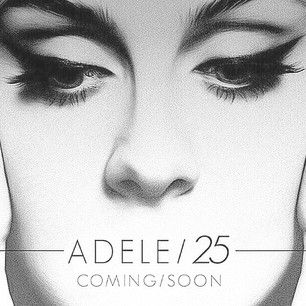 She's Back! – Adele Releases Teaser Snippet Of Her New Single