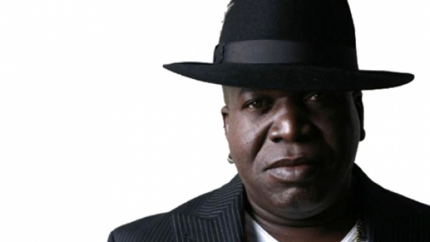 Barrington Levy Released From Hospital