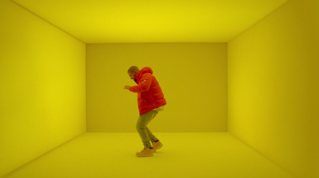 Drake Gets It On With His Bad Self In New 'Hotline Bling' Video