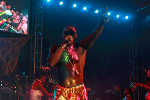 Local Talent Represents 869 In International Soca Monarch Competition