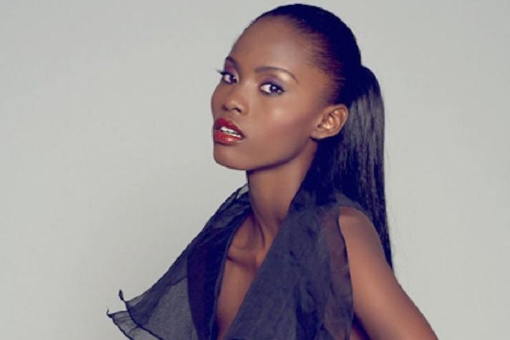A Jamaican Model Is Suing Donald Trump's Agency Claiming She Was Treated Like A Slave