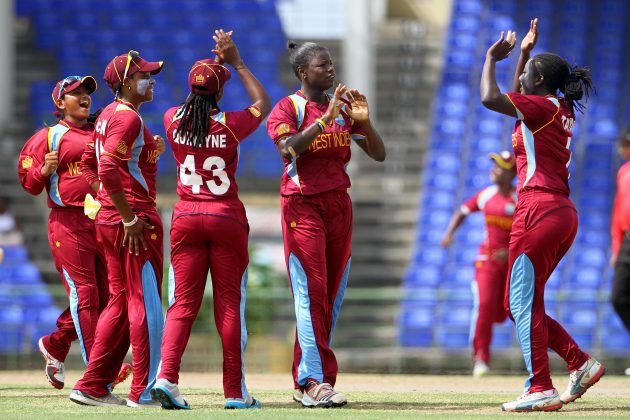 West Indies Women Dominate at ICC World Twenty20