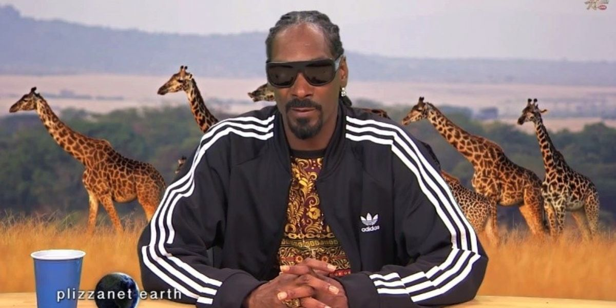 "To Fans' Satisfaction, Snoop Dogg Launches Nature Show ""Planet Snoop"""