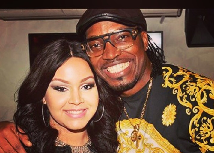 """Local Beauty, Natasha Berridge, Gives Birth To Baby """"Blush"""" With Long Time Partner West Indies Cricketer Chris Gayle"""