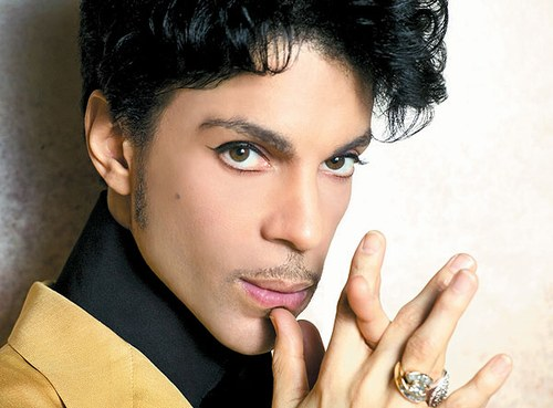 Music Legend, Prince, Dies at 57