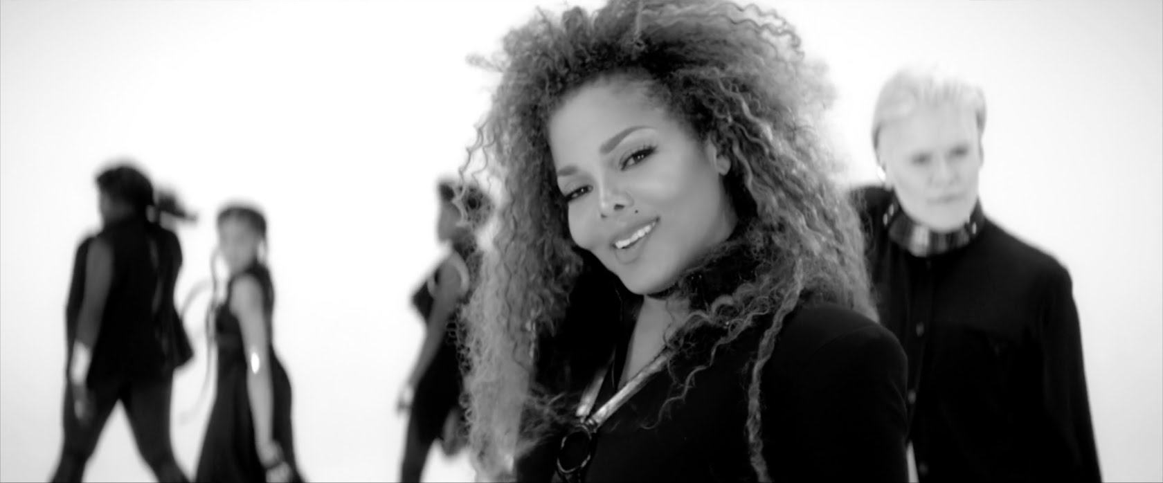 """Janet Jackson Drops Video And Has Us Going """"Dammn Baby!"""""""