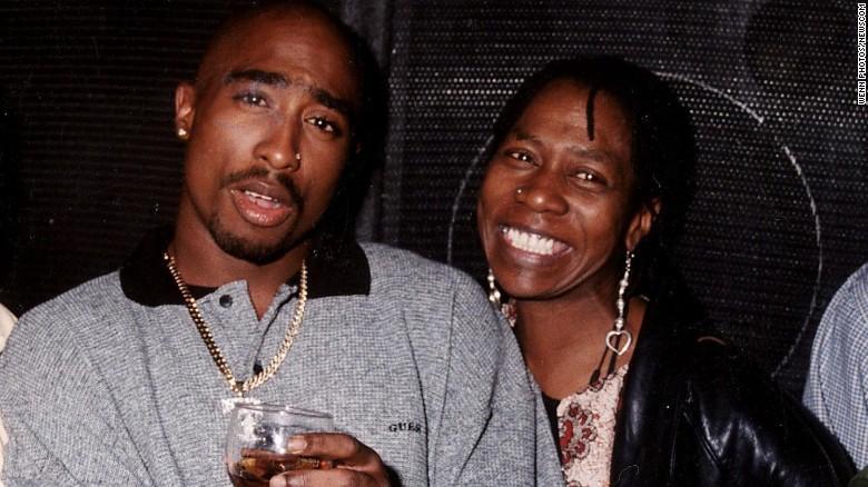 Afeni Shakur Davis, Tupac's Mother, Dies At Age 69