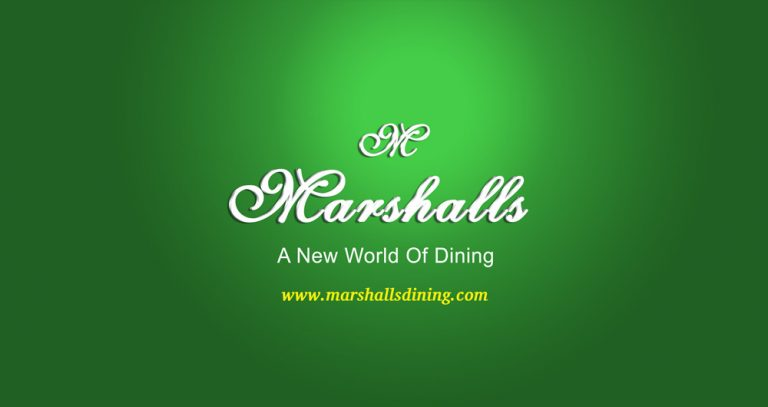 Marshall's Restaurant joins 869ToGo!
