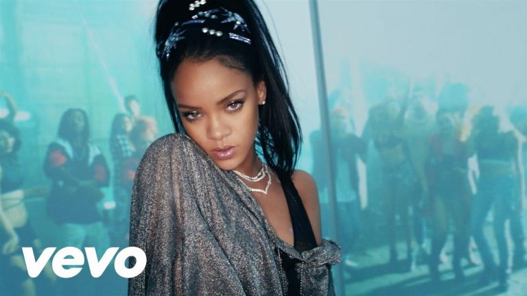 "Calvin Harris and Rihanna Drop ""This Is What You Came For"" Visual"