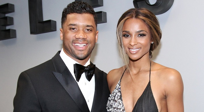 It's Official: Ciara and Russel Wilson Finally Tie The Knot!