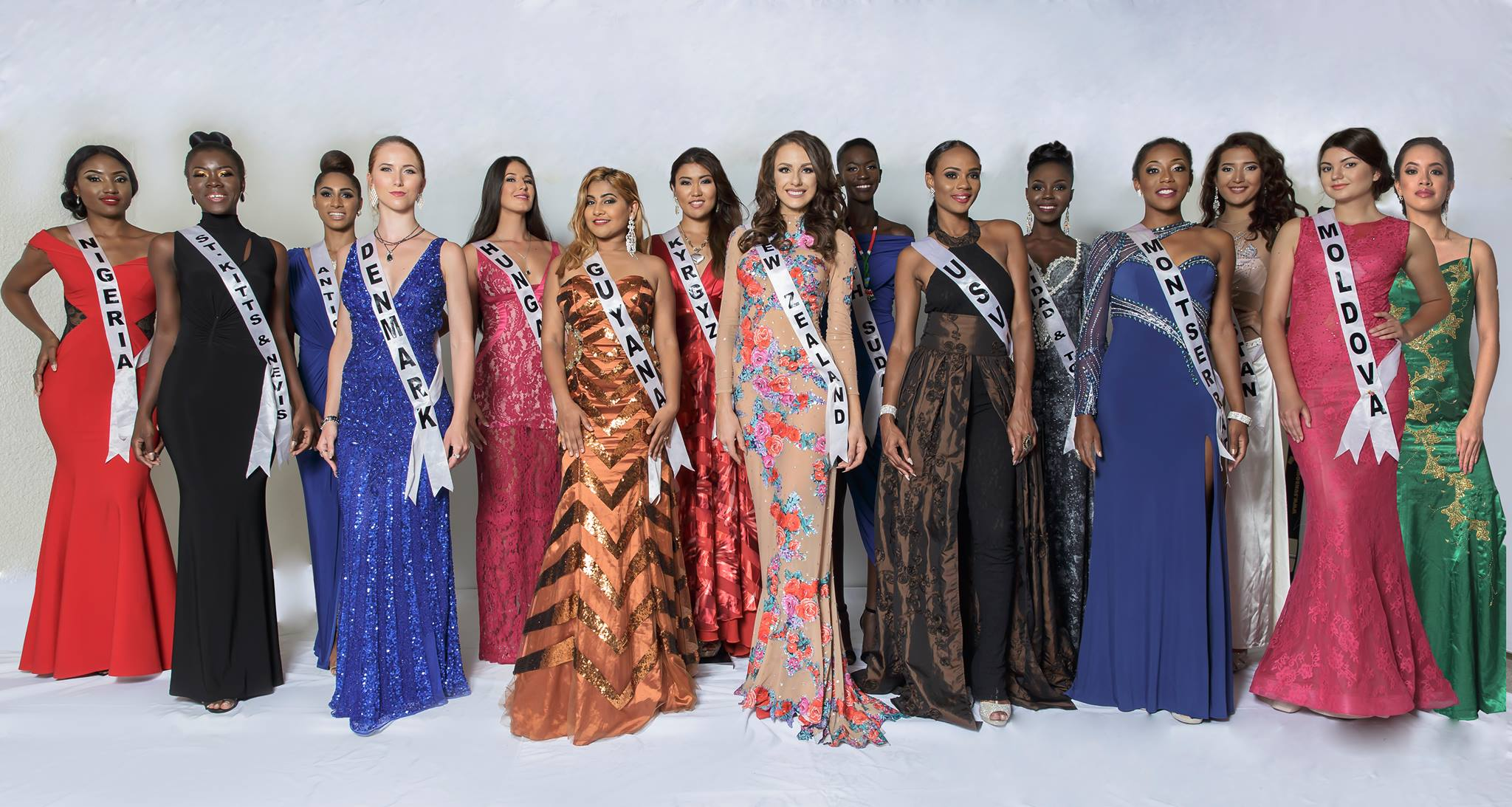 Miss Regal International Preliminary Show To Be Held Tonight!