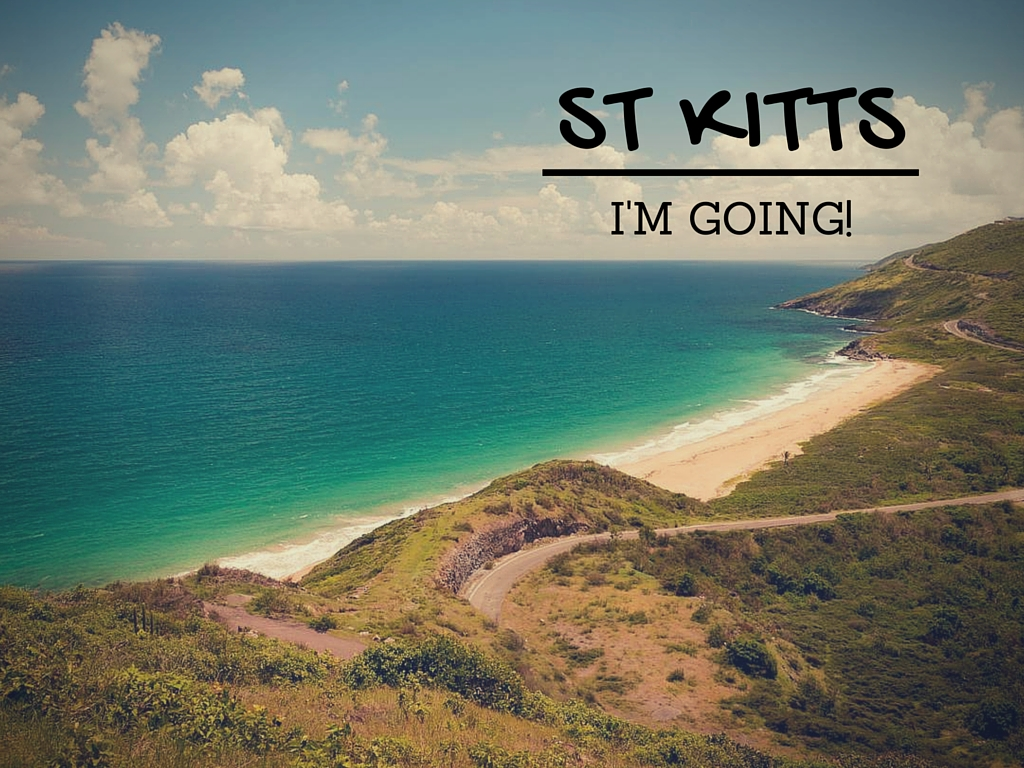 In St. Kitts for CPL? Here's what's good this weekend!