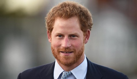 Prince Harry To Visit St. Kitts-Nevis