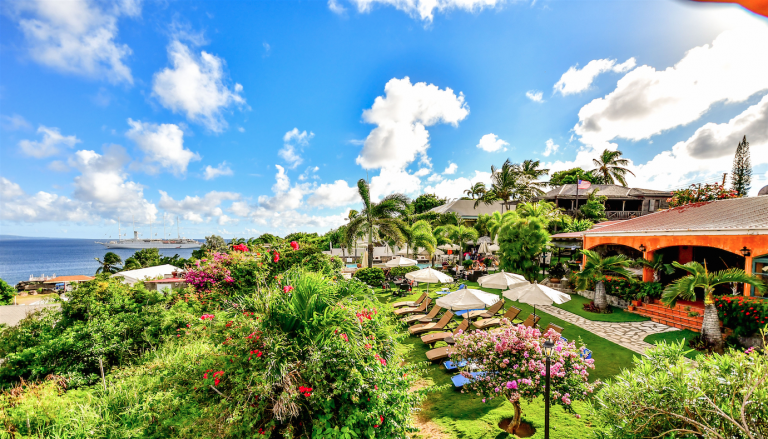 Top 10 Places To Relax in St.Kitts-Nevis